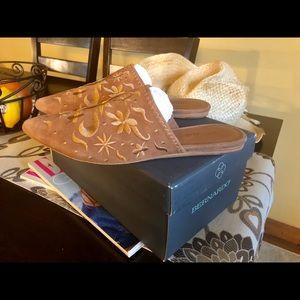 Bernardo Shoes - Bernard Allie Mule